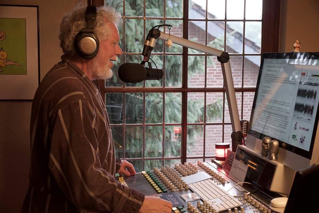 Rene van Abeelen: Muziektherapie